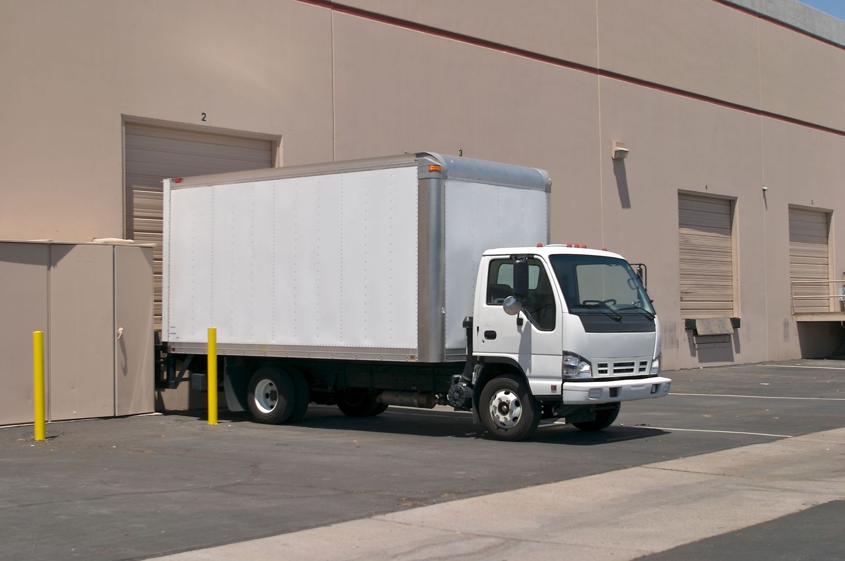 Salt Lake City, UT Box Truck Insurance